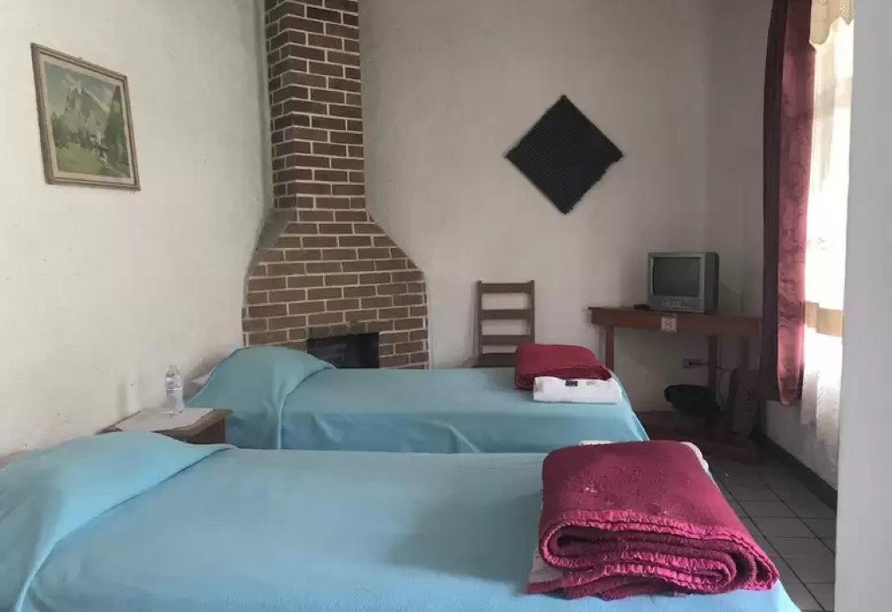 Chi-Ixim eco hotel 2a