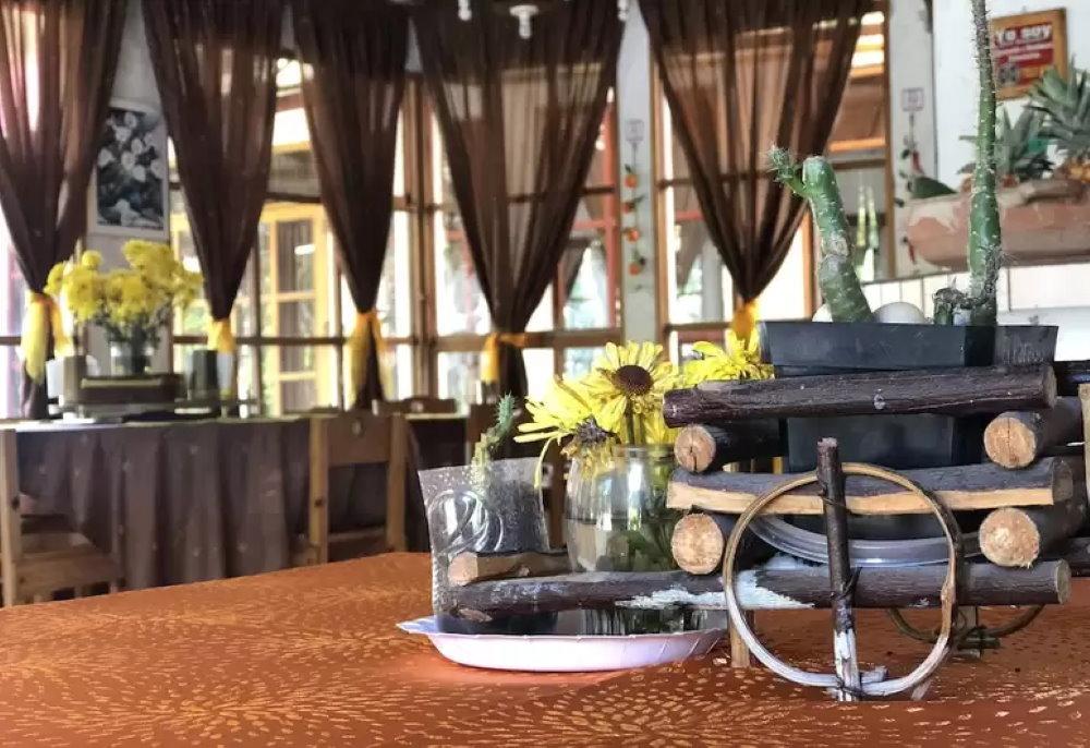 Chi-Ixim eco hotel 5a