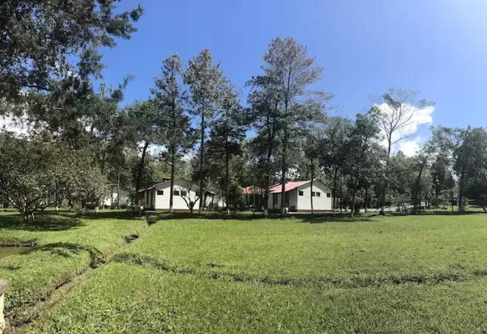 Chi-Ixim eco hotel 6a