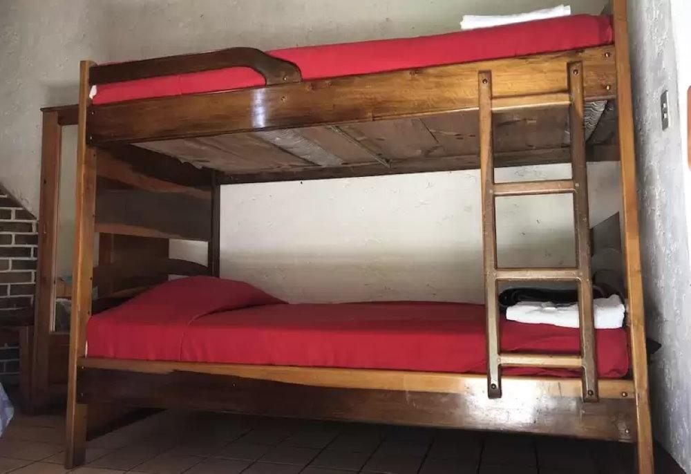 Chi-Ixim eco hotel 7a