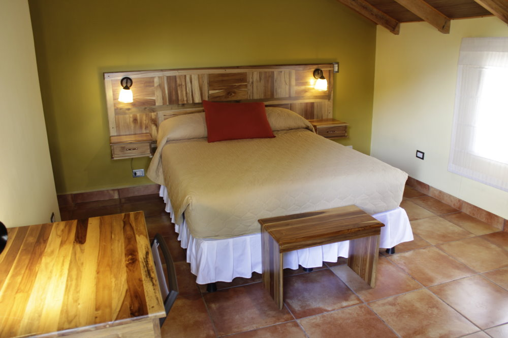 Hotel Casa GAIA - 04