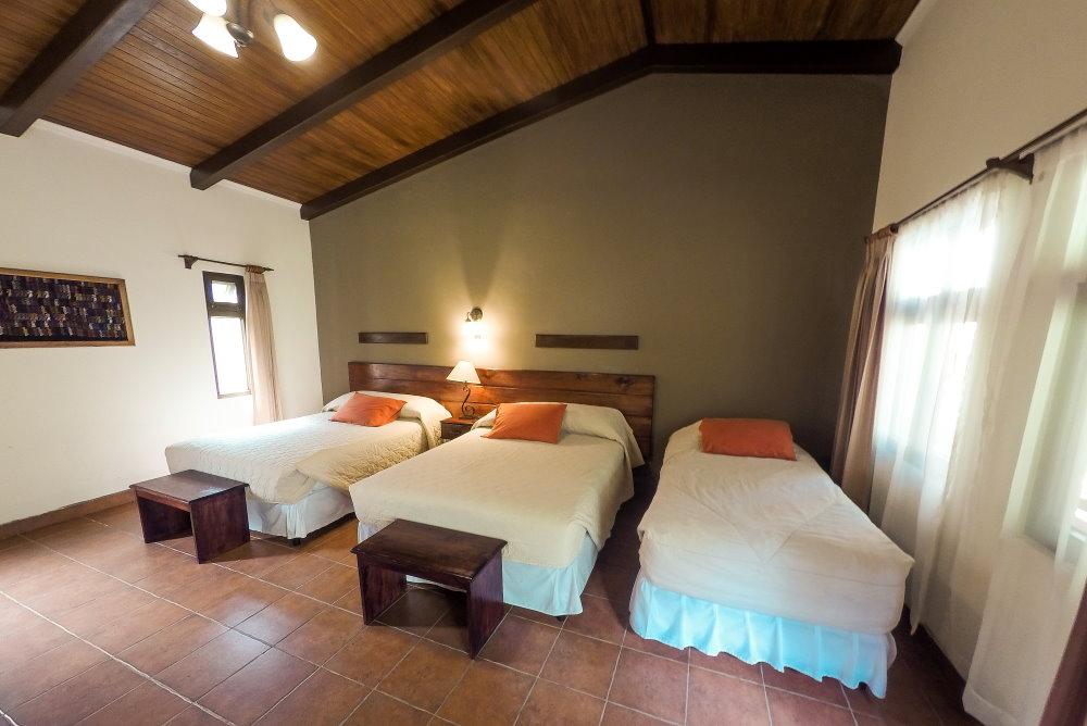 Hotel Casa GAIA - 05