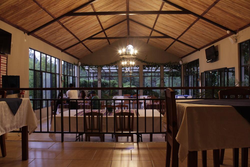 Hotel Casa GAIA - 06