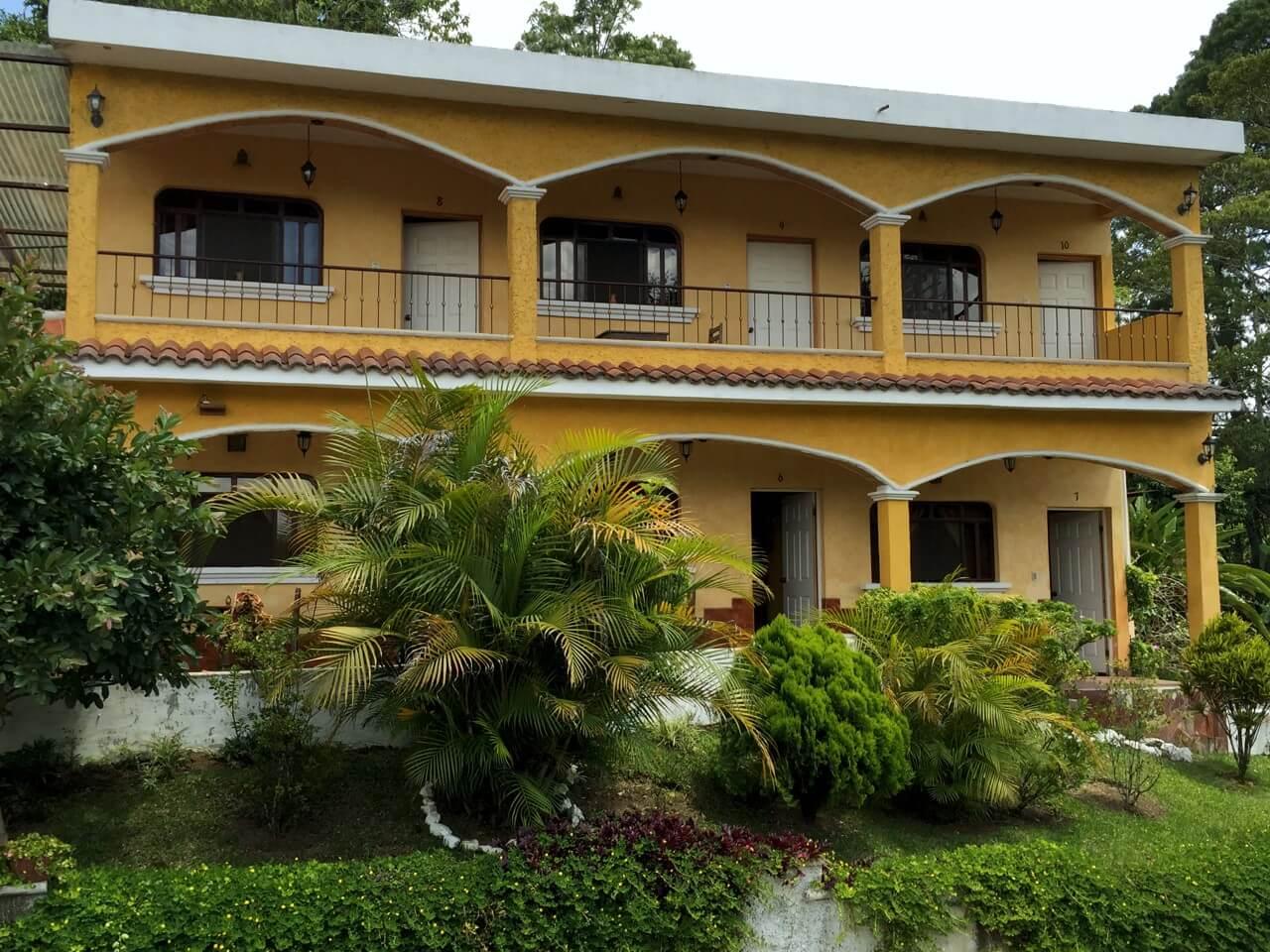 Villa las Cabañuelas 1