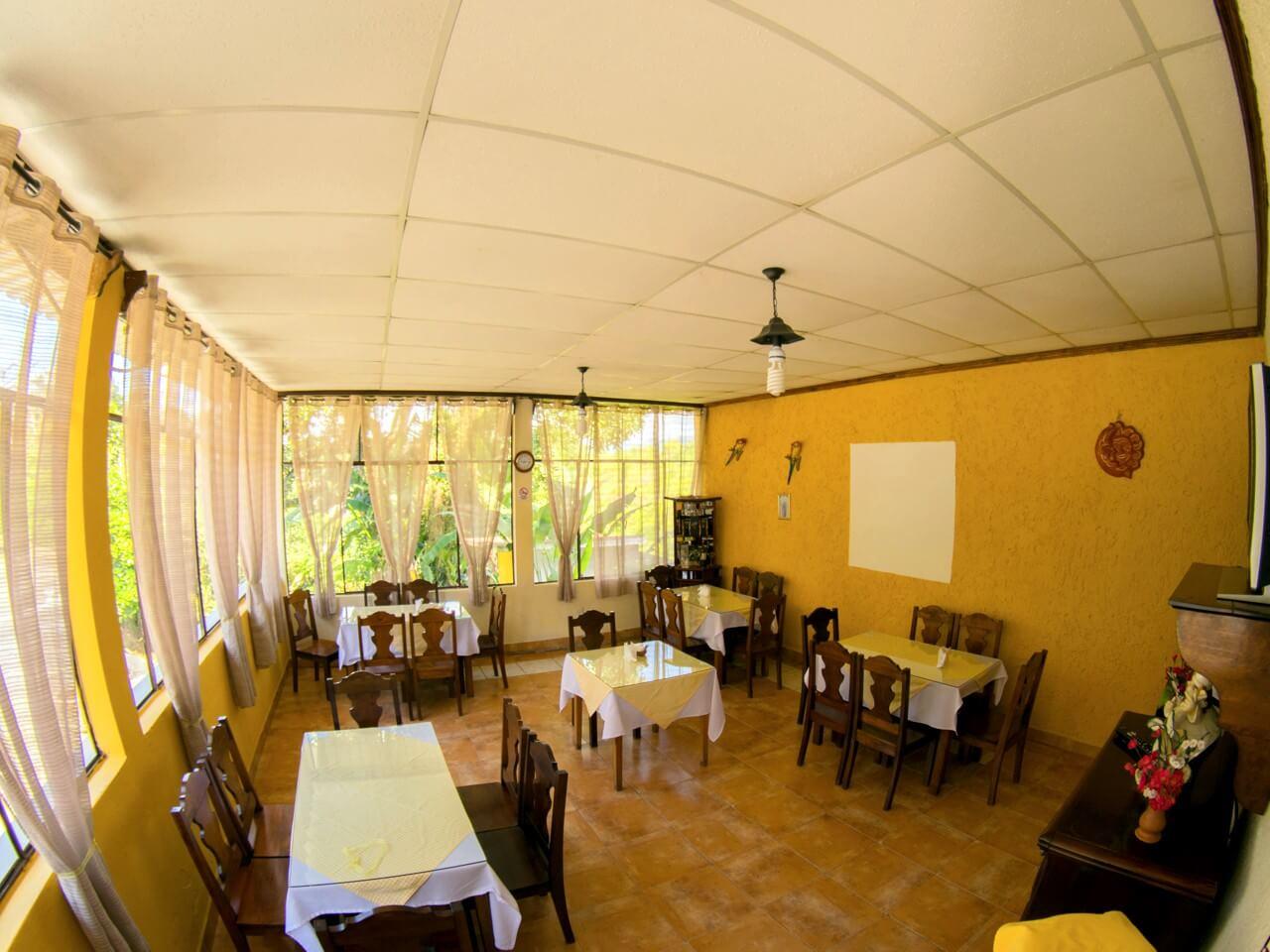 Villa las Cabañuelas 10