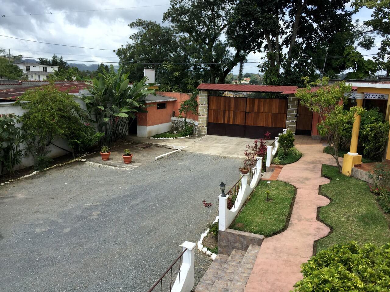 Villa las Cabañuelas 11