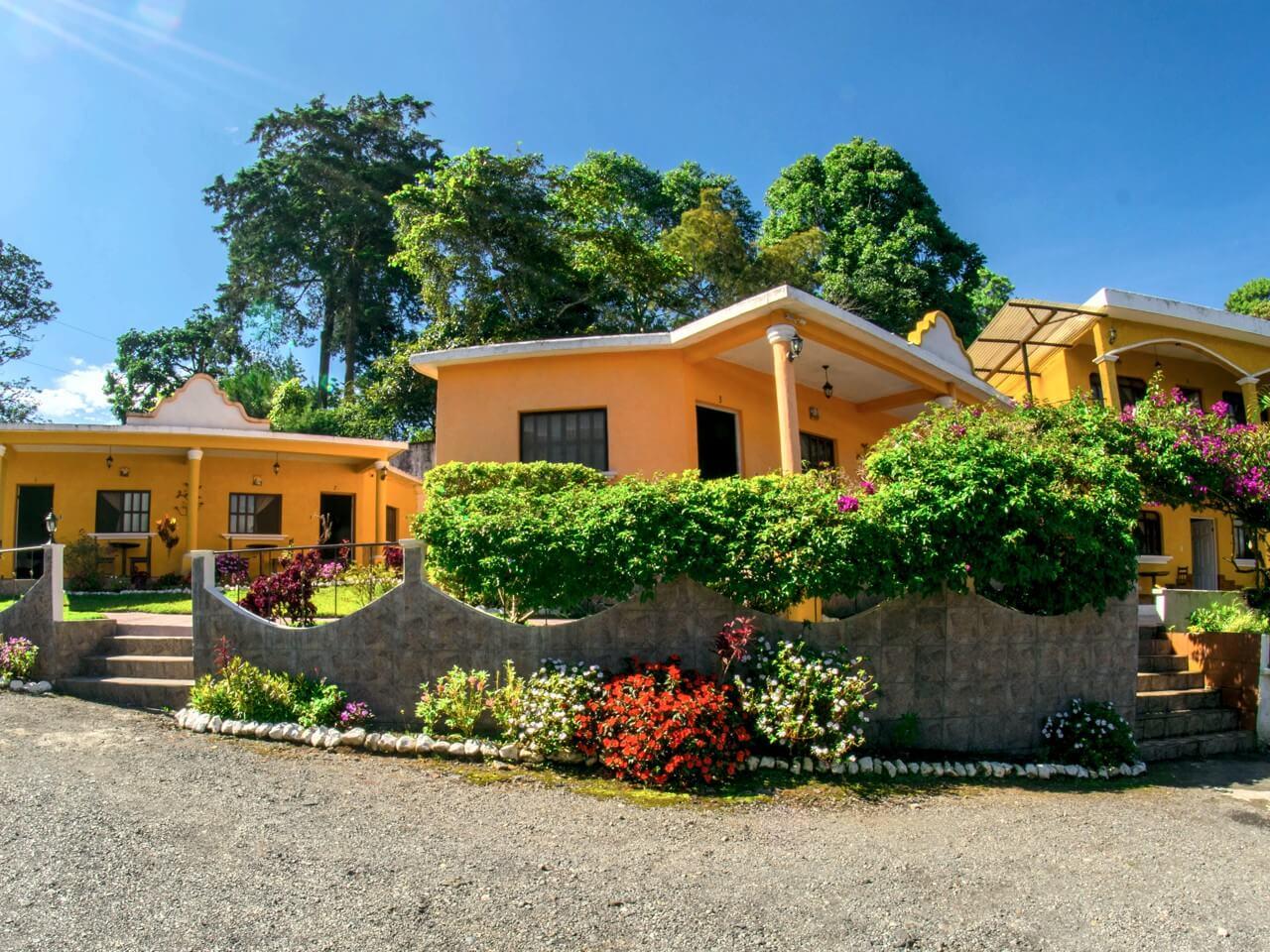 Villa las Cabañuelas 5