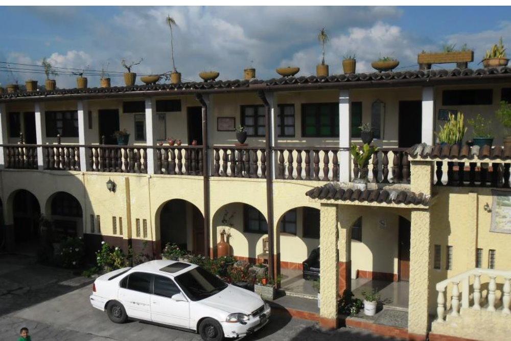 hotel la Colonia 01